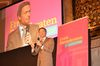 Im Fokus: Neujahrsempfang der FDP-Landtagsfraktion. Foto: Peter Gaß